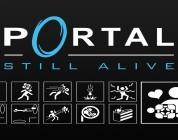 Portal gratis en Steam