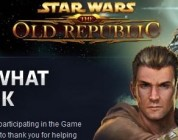 SWTOR reparte miles de invitaciones para su Beta Weekend