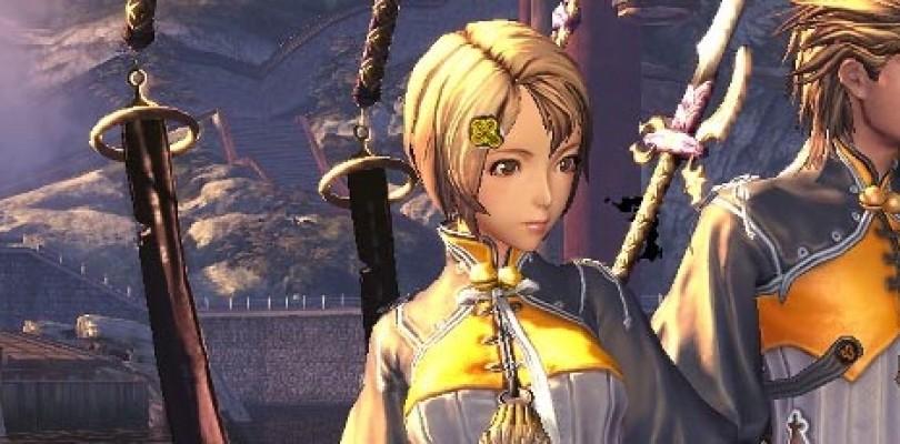 NCsoft anuncia el lanzamiento en Occidente de Blade & Soul