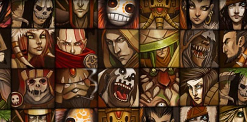 Bloodline Champions está preparando un nuevo modo de juego