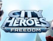 City of Heroes presenta su actualización Issue 23: Where Shadows Lie