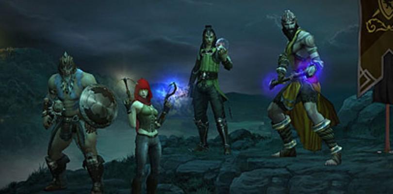 Diablo III – Vídeo con algunas nuevas habilidades de clase