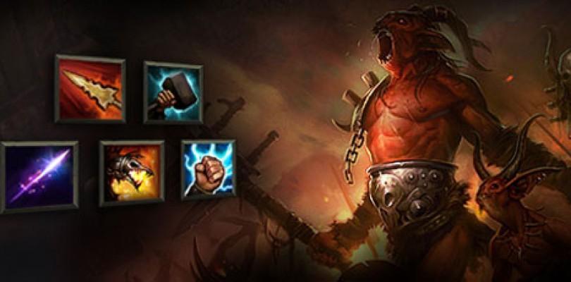 Diablo III – Guia de juego y calculadora de habilidades