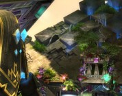 Guild Wars 2 – Video de Rata Sum, capital de los Asura