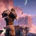 Planetside 2: Las batallas serán en continentes de 64 Km2