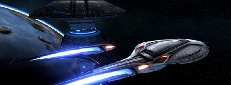 El jefe de diseño de naves de Star Trek Online se va a Bungie