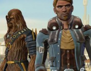 "Star Wars: The Old Republic lanza su actualización 1.3 ""Allies"""
