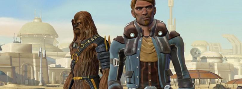 MMORPG.com: Primeras Impresiones de SWTOR