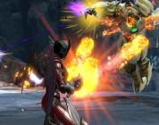 "DC Universe: Trailer del nuevo DLC ""Lightning Strikes"""