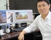 Entrevista a Lee Jang Wook sobre L.A.W – Living After War