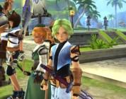 Aeria Games presenta el Opening de Lime Odyssey