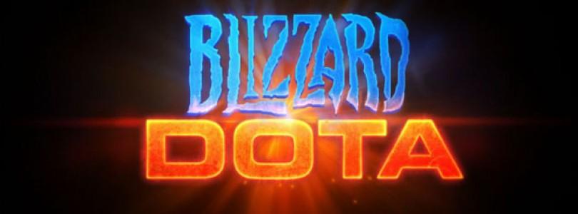 StarCraft II – Blizzard DOTA y herramientas para mods