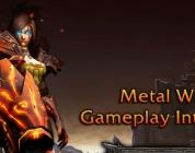 Bloodline Champions llega a Steam y presenta nuevo héroe