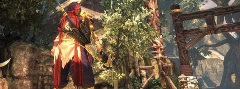 E3: Nuevos vídeos de Core Blaze