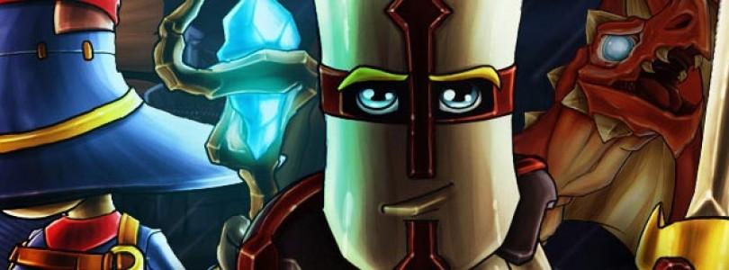 Primeras Impresiones – Dungeon Defender