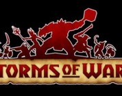 Forsaken World presenta la actualización: Storms of War