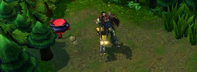 P.O League Of Legends Champs And Skins - Página 2 Graves-lol-news