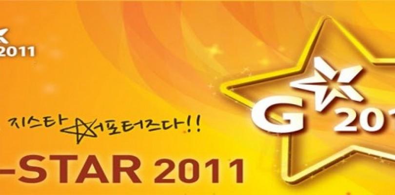 G*STAR 2011:Previa de Neowiz Games