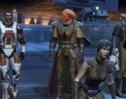 Encuesta – ¿Que te ha parecido la beta de SW The Old Republic?