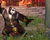 Vídeos de las mazmorras de World of Warcraft, Mists of Pandaria