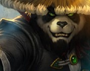 Nueva expansión para World of Warcraft, Mists of Pandaria