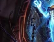 League of Legends: Nuevo campeón, Xerath