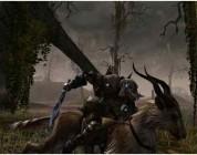 El nuevo control de territorios en Darkfall Unholy Wars