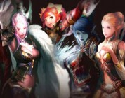 Lineage II Goddess of Destruction se lanza para Norte América