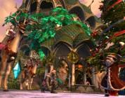 Rift: Trion Worlds trabaja en un sistema de crafteo en rifts