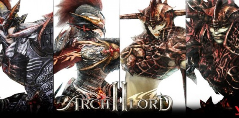 G*Star 2011: Trailer e imagenes de Archlord II