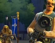 Battlefield Heroes añade el modo de juego Capturar la bandera