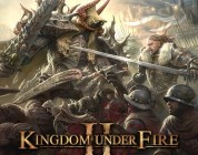 G*STAR 2011:Vídeos de Kingdom Under Fire 2