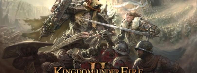 Kingdom Under Fire 2 llegará a Rusia este 2017