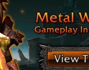 BloodLine Champions: Metal Warden entra a la Arena