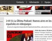 Estuvimos en el Podcast 2×01 de Eslaultima