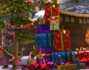 Llegan las Navidades a Rift