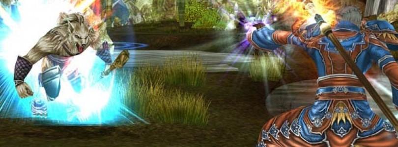 Runes of Magic – Almas del pasado