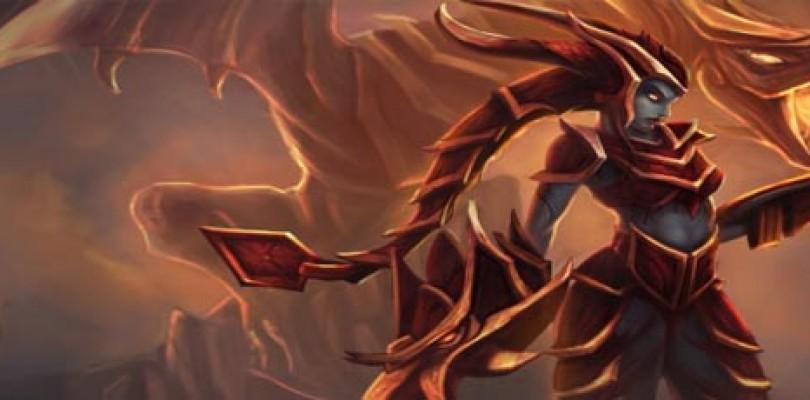 League of Legends: Nueva funcionalidad, detección de AFK