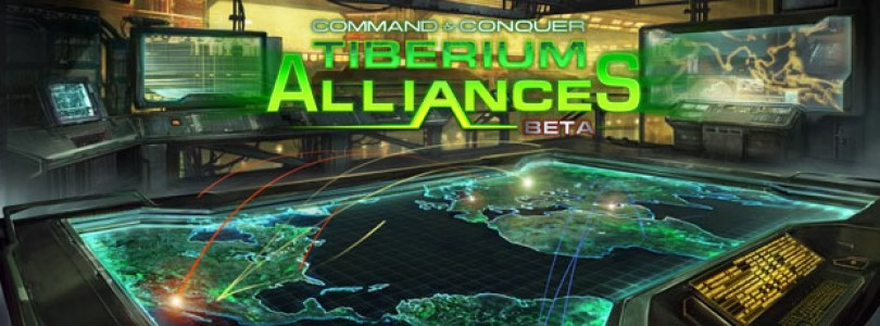 Command & Conquer Tiberium Alliances incorpora la facción Nod