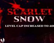 Dragon Nest se actualiza con Scarlet Snow