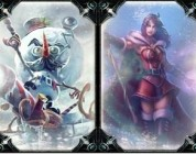 League of Legends: Duelo de las Nieves