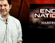 Ultimo capitulo de End of Nations Warfront