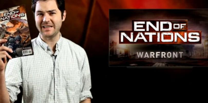 """End of Nations™ Warfront Cap 2: """"Gran escala a bajo precio"""""""