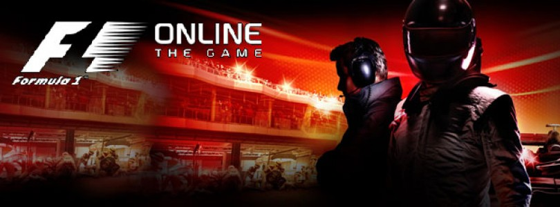 Apuntate para participar en la beta de F1 ONLINE: THE GAME