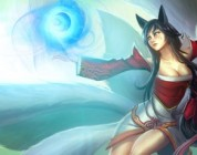 League of Legends: Video de Ahri