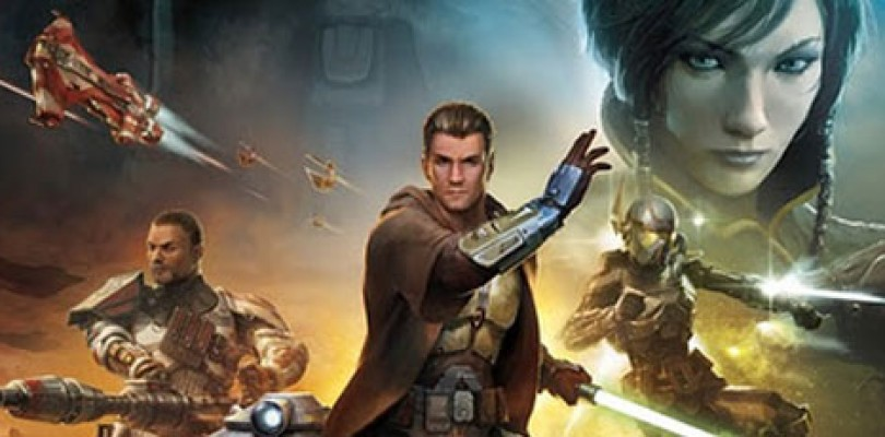 Star Wars: The Old Republic – Actualización 1.2 y trials para amigos