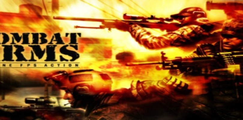 Combat Arms lanza Belly of the Beast