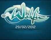 Wakfu será lanzado oficialmente el 29 de Febrero