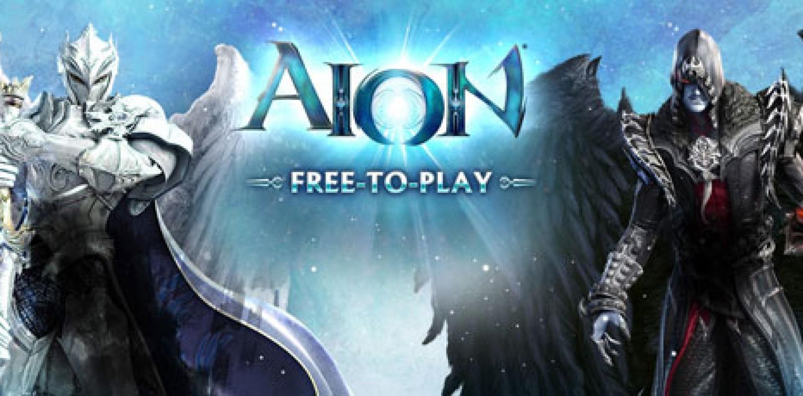 como crear una cuenta en aion free to play