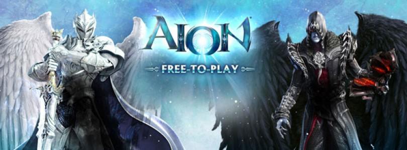 Gamescom 2012: Aion ofrecerá tres clases en la 4.0